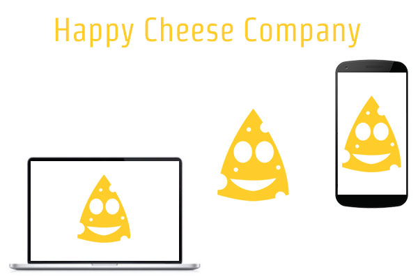 Happy Cheese